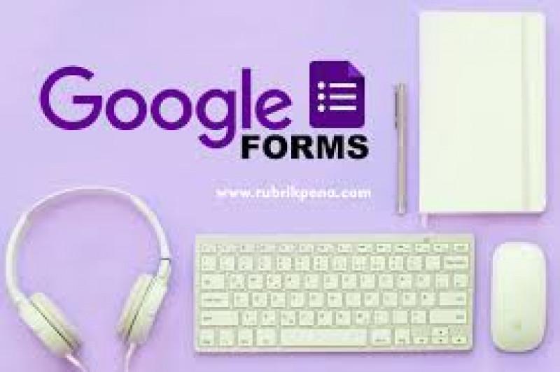 Membuat Absen Dan Rekap Absen Menggunakan Google Formulir