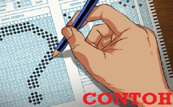 Contoh Soal Soal Akm Asesmen Kompetensi Minimun Dan Survey Karakter Tahun 2020